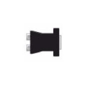 ADAPTADOR 9-PIN D-SUB HIROSE