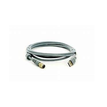 CABLE CONEXION HIROSE 6P A USB 2.5m