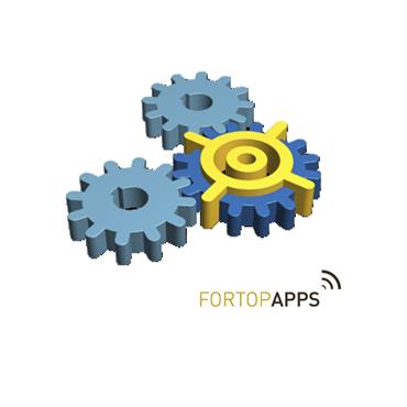 Corrección diferencial Fortop-apps Standar Pack200